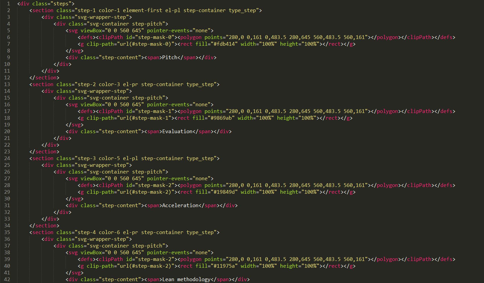 code_industrio
