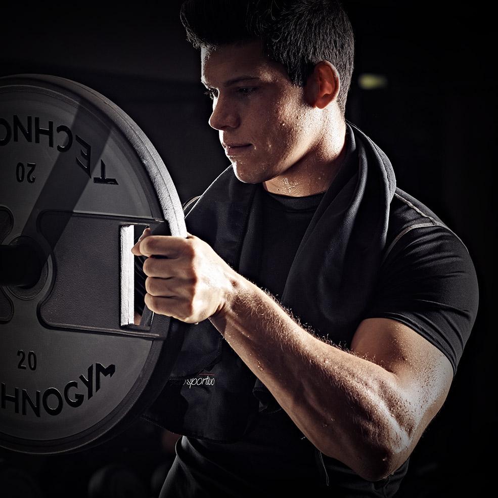 Gym's e Vitamine