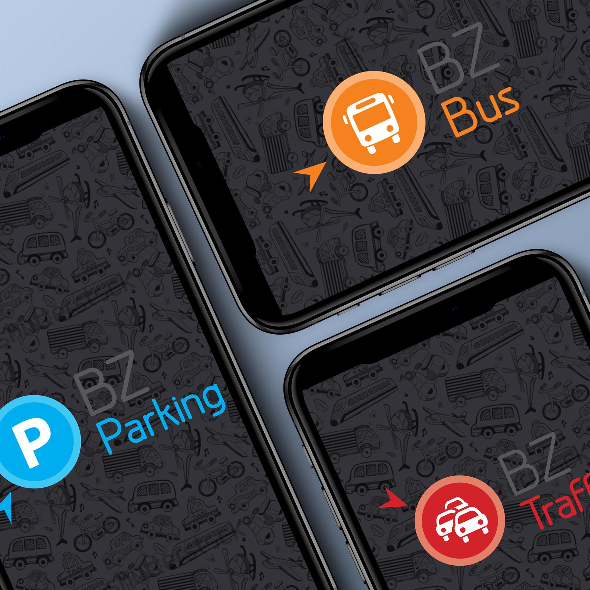 Bz Apps