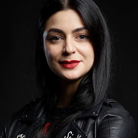 Martina Falchetti